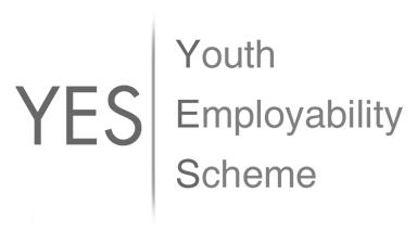 YES Passport logo