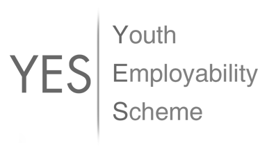 YES Passport logo